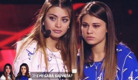 Carmen Ferreri - Emma Muscat