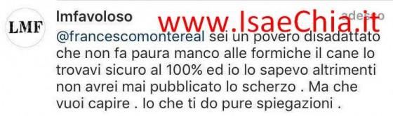 """Instagram20 560x166 - Luigi Favoloso: quando lui e la Moric fecero arrabbiare Francesco Monte """"Ti rompo la faccia tu e quella…"""" (VIDEO)"""