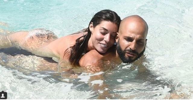 Jonathan Kashanian bianca atzei - Jonathan Kashanian e Bianca Atzei: si amano? (FOTO)