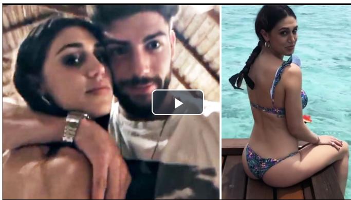 cecyrodryfriends - Cecilia Rodriguez e Ignazio Moser, vacanza alle Maldive