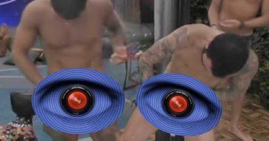 doccia maschi grande fratello 800x500 390x205 - Grande Fratello: doccia con lavaggi intimi e depilazione di gruppo per i maschi della casa (VIDEO)