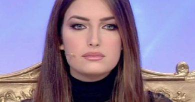 nilufar scelta giordano 800x5001 390x205 - Nilufar sceglie a sopresa il suo nuovo fidanzato a Uomini e Donne. Ecco il nome..