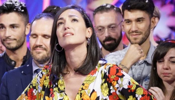 """Caterina Balivo Detto Fatto - Caterina Balivo lascia """"Detto Fatto"""" e scoppia in lacrime (FOTO e VIDEO)"""