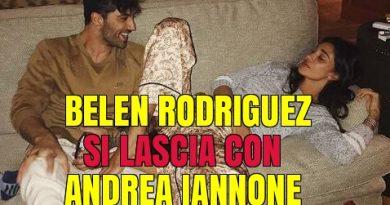 LnVsC1528403283 390x205 - Belen Rodriguez rompe con Andrea Iannone. Ecco la conferma