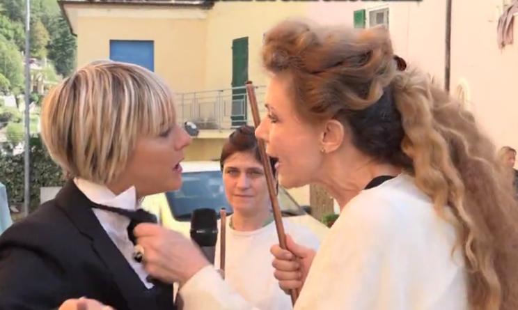 Nadia-Toffa-Eleonora-Brigliadori