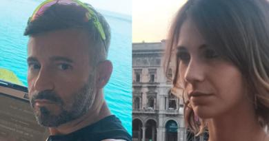 """Schermata 2018 06 20 alle 18.26.32 1 390x205 - Michelle Carpente parla della sua storia con Max Biaggi: """"Mi ha lasciata senza motivo"""""""