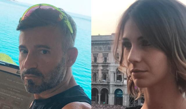 """Schermata 2018 06 20 alle 18.26.32 1 - Michelle Carpente parla della sua storia con Max Biaggi: """"Mi ha lasciata senza motivo"""""""
