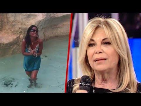 aida rita dalla chiesa - Rita Dalla Chiesa contro Aida Nizar: le parole shock