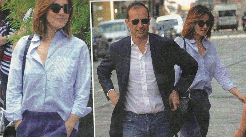 ambra angiolini massimiliano allegri 08155034 1 800x445 - Ambra Angiolini ritrova il sorriso: mano nella mano con Massimiliano Allegri