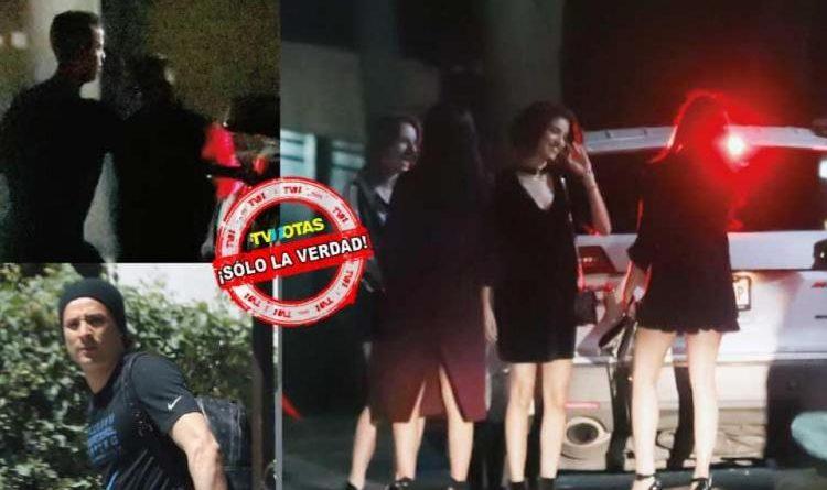 escort messic 750x445 - Calcio, lo scandalo sulla nazionale del Messico: festino con 30 escort (FOTO)