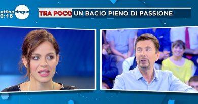 """filippo contri 390x205 - Lucia Orlando, gelata a Mattino 5. Riccardo Signoretti: """"Ho le foto di Filippo Contri con un'altra"""""""