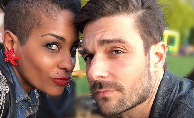 """georgette polizzi - Davide Tresse risponde a Georgette Polizzi: """"Io non ti abbandono e anzi ti dico 'sposami'"""""""