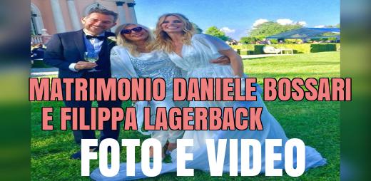mmax21527888235 - Matrimonio Daniele Bossari e Filippa Lagerback, dettagli ed invitati