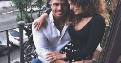 sara e luigi insieme 400x240 390x205 - Uomini e Donne news: Luigi Mastroianni chiarisce l'incontro con l'ex, Sara Affifella reagisce male?!