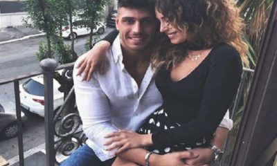 sara e luigi insieme 400x240 - Uomini e Donne news: Luigi Mastroianni chiarisce l'incontro con l'ex, Sara Affifella reagisce male?!