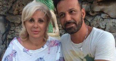 tina cipollari e chicco nalli 390x205 - Chicco Nalli scrive una lettera all'ex moglie Tina Cipollari! Ecco le sue parole...