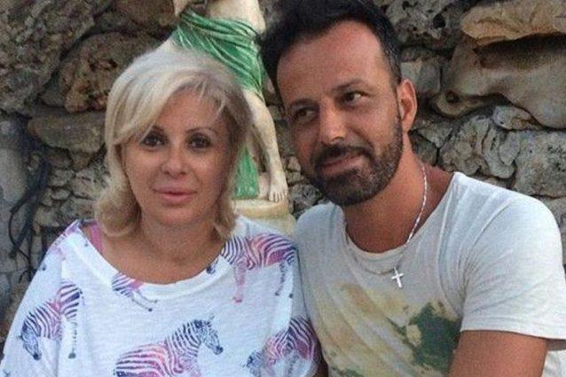 tina cipollari e chicco nalli - Chicco Nalli scrive una lettera all'ex moglie Tina Cipollari! Ecco le sue parole...