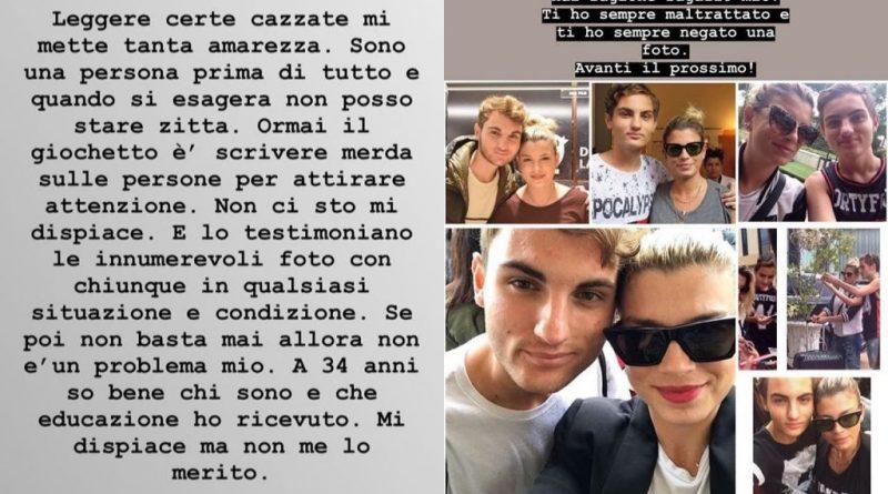 Emma-Marrone-fan-critica-selfie-foto