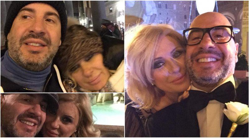 Tina-Cipllari-fidanzato-vincenzo-ferrara-bacio