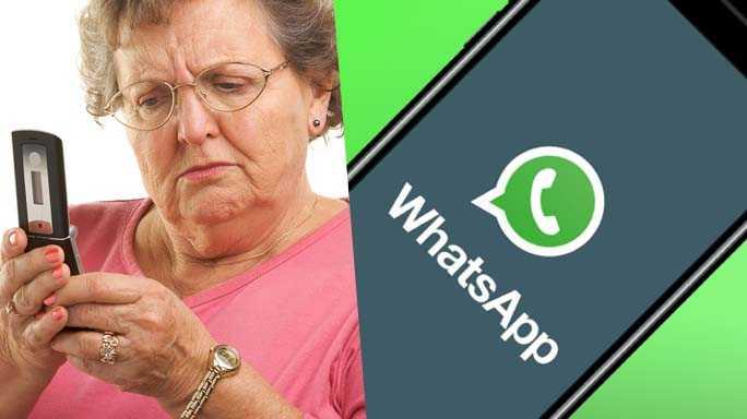 Whatsapp 2 - WhatsApp dice finalmente addio ai 50enni che mandano catene di Sant'Antonio. Ecco cosa cambia!