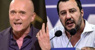 alfonso signorini matteo salvini gay adozioni 800x500 1 390x205 - Alfonso Signorini attacca il governo sui diritti gay e poi dichiara che...
