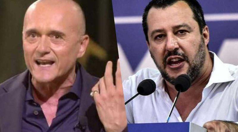 alfonso signorini matteo salvini gay adozioni 800x500 1 800x445 - Alfonso Signorini attacca il governo sui diritti gay e poi dichiara che...