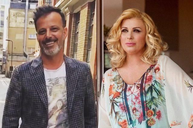 """chicco nalli e tina cipollari intervista 1 - Tina Cipollari: """"Questa estate andrò in vacanza con i miei figli e con il mio ex marito Chicco Nalli..."""""""