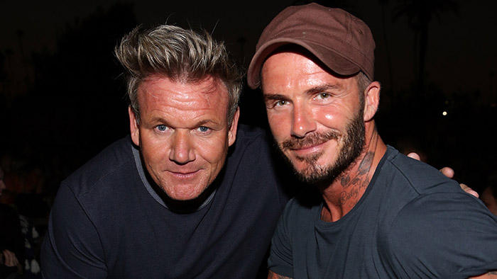 david-beckham-food-network-gordon-ramsay-cucina-tv