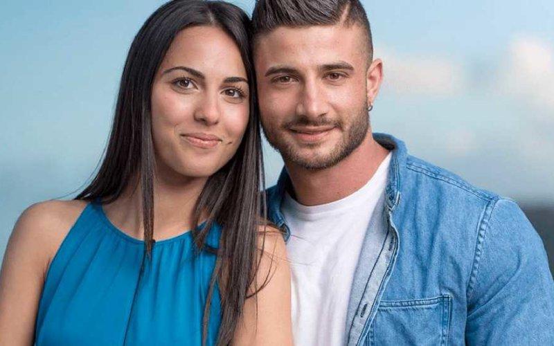 Temptation Island: Andrea Celentano e Raffaella Giudice, si