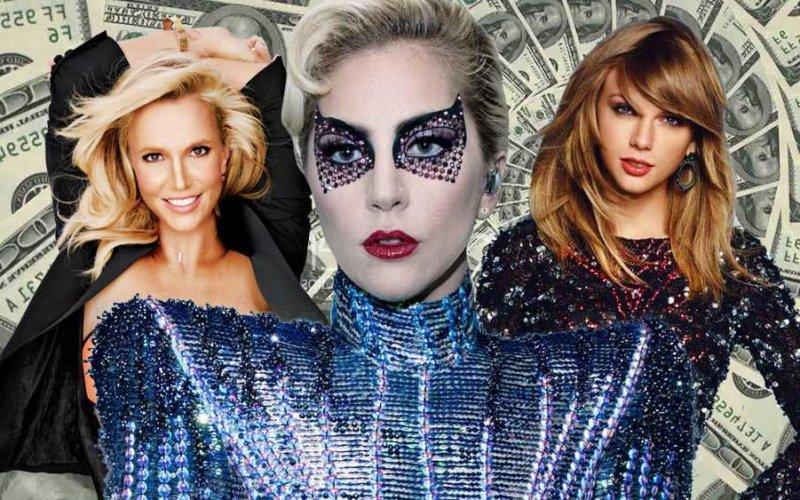 Chi sono i cantanti più pagati del 2018? ECCO LA CLASSIFICA
