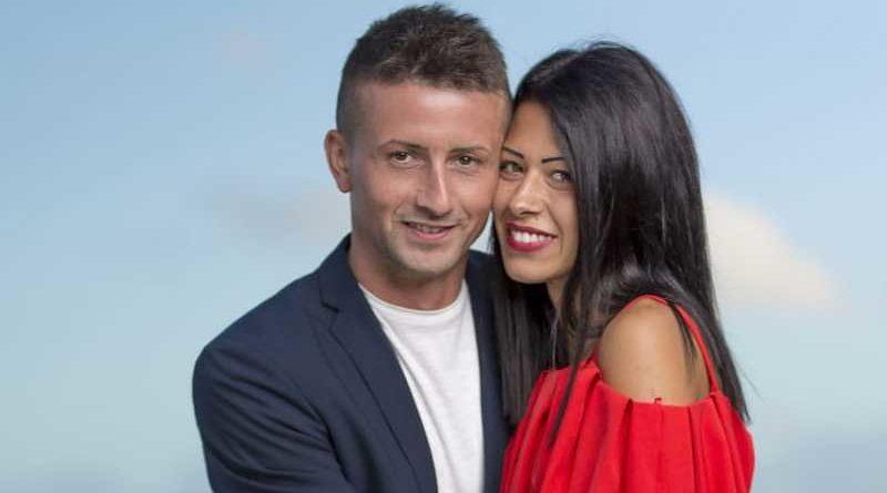 valentina oronzo tornati insieme biagio 800x450 1 800x445 - Temptation Island: Oronzo e Valentina sono tornati insieme – la conferma!