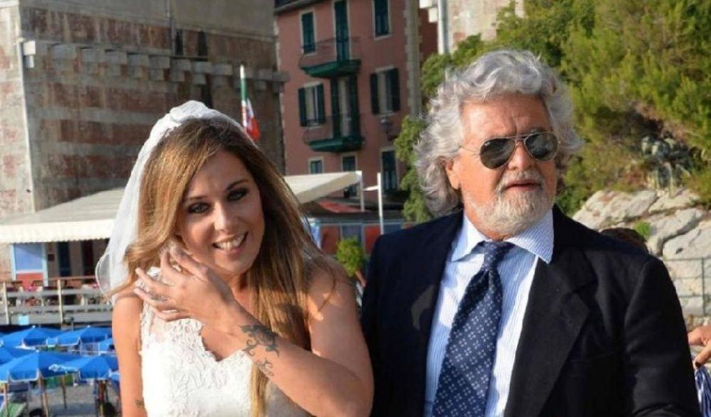 """Beppe Grillo raccontato da Valentina: """"Ho perso lavori in tv"""