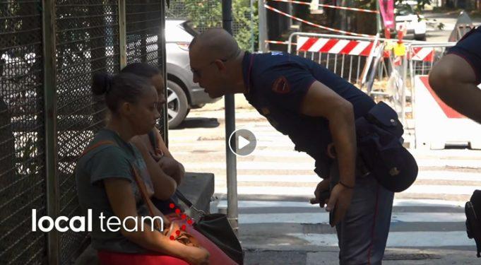 polizia-sciacalli-arresto-rom-sinti