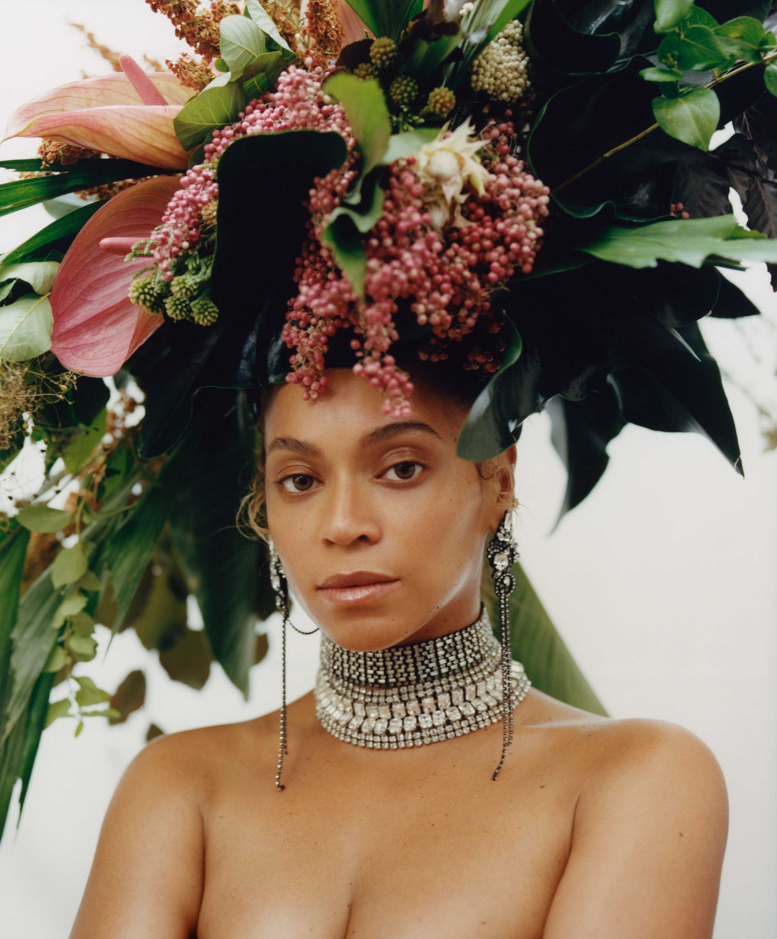 Beyonce-vogue-foto-Tyler-Mitchell