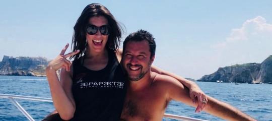 Matteo Salvini e tutti i suoi auto gossip. Strategia? Ecco l