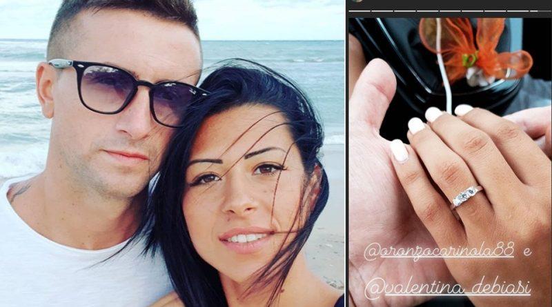 Temptation-Island-Oronzo-Carinola-Valentina-De-Biasi-matrimonio-anello-sposano
