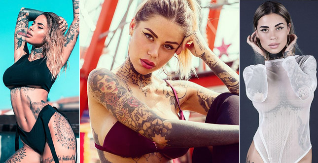 zoe-cristofoli-sexy-tatuaggi