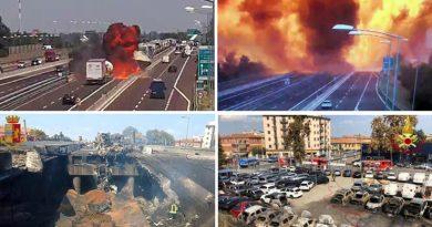 incidente-incendio-bologna-autostrada-a14-tir
