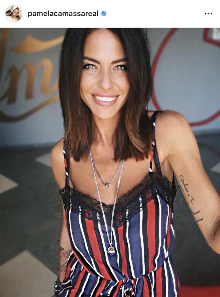 Pamela-Camassa-Amici-maria-de-filippi