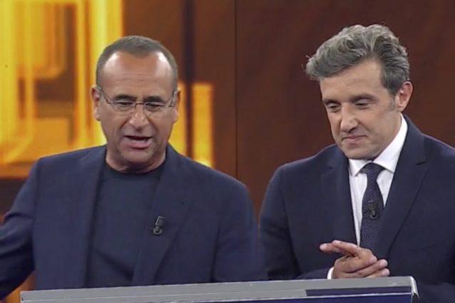 flavio-insinna-carlo-conti-fabrizio-frizzi-leredita-rai-chiavi