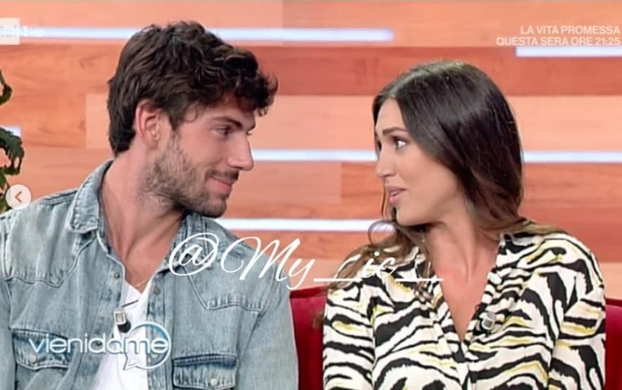 Cecilia-Rodriguez-e-Ignazio-Moser-matrimonio-sposi-rivelo-lorella-boccia