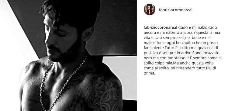Fabrizio-Corona-rissa-polizia-milano-moric-carlos
