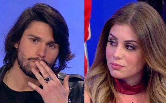 Luca-Onestini-e-Giulia-Latini-uomini-e-donne-amici-ballerina