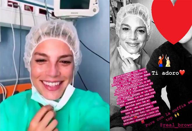 emma-marrone-ospedale-fan-elena-santarelli-ospedale-bambin-gesu
