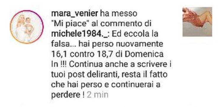 Mara-Venier-Barbara-ascolti-share