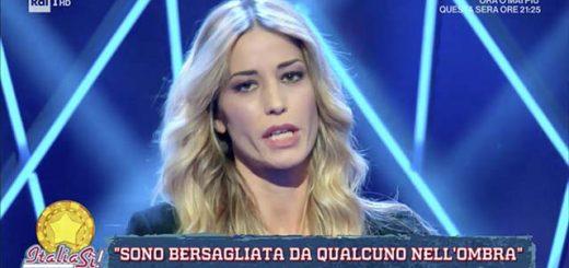 elena-santarelli-gossip-tumore-figlio